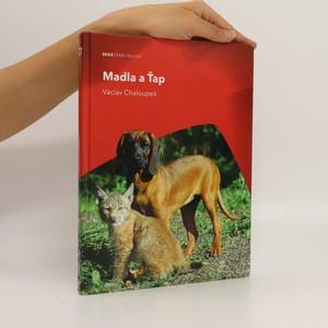 náhled knihy - Madla a Ťap