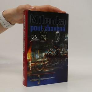náhled knihy - Milenka pout zbavená. Bratrstvo černé dýky. 9. díl