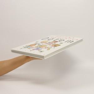 antikvární kniha Dětem, 2003