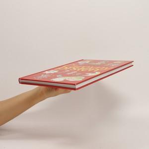 antikvární kniha Čarovný prsten, 2009