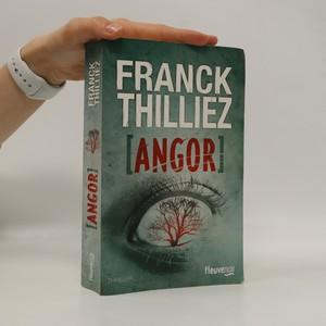 náhled knihy - Angor