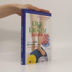náhled knihy - Krok za krokem ke štíhlé linii