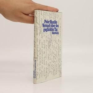 náhled knihy - Versuch über den geglückten Tag