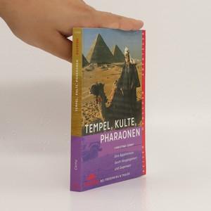náhled knihy - Tempel, Kulte, Pharaonen