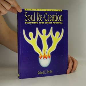 náhled knihy - Soul Re-Creation