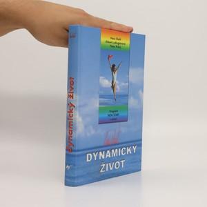 náhled knihy - Dynamický život (slovensky)