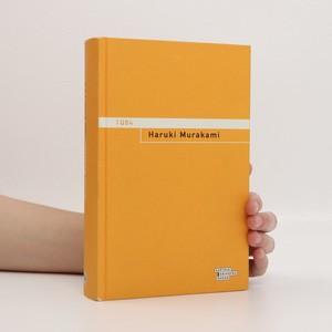 náhled knihy - 1Q84 (kniha 1 a 2)