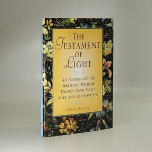 náhled knihy - The Testament of Light