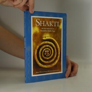 náhled knihy - Shakti