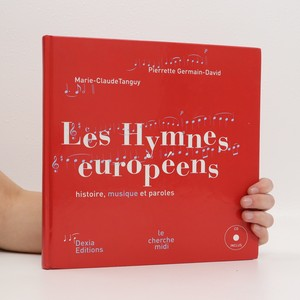 náhled knihy - Les Hymnes européens (+CD)