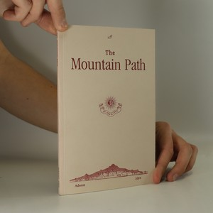 náhled knihy - The Mountain Path