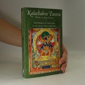 náhled knihy - Kālachakra tantra