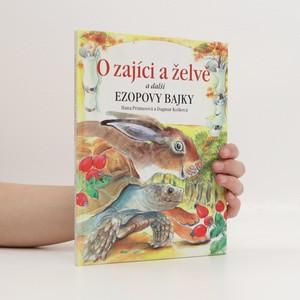 náhled knihy - O zajíci a želvě a další Ezopovy bajky
