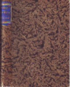 náhled knihy - Paní Marie Grubbová. Interieury ze sedmnáctého století.