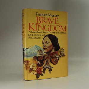 náhled knihy - Brave Kingdom