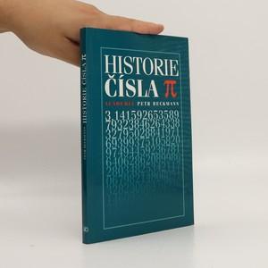 náhled knihy - Historie čísla pí