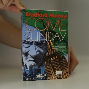 náhled knihy - Come Sunday
