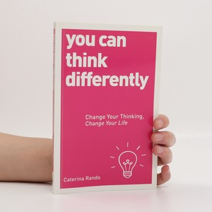 náhled knihy - You Can Think Differently