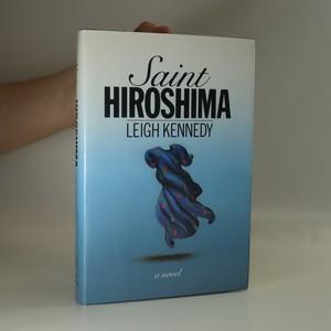 náhled knihy - Saint Hiroshima