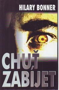 náhled knihy - Chuť zabíjet
