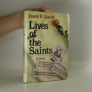 náhled knihy - Lives of the Saints
