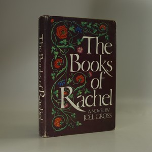 náhled knihy - The Books of Rachel