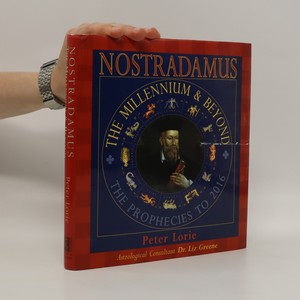 náhled knihy - Nostradamus (anglicky)