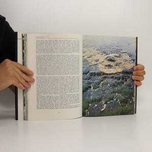 antikvární kniha Afrika. Ráj a peklo zvířat : Afrika od Atlasu na jih, 1990