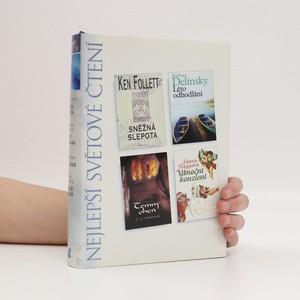 náhled knihy - Sněžná slepota, Léto odhodlání, Temný oheň, Vánoční kouzlení