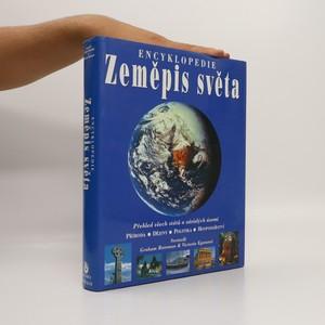 náhled knihy - Encyklopedie Zeměpis světa