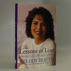 náhled knihy - The lessons of love