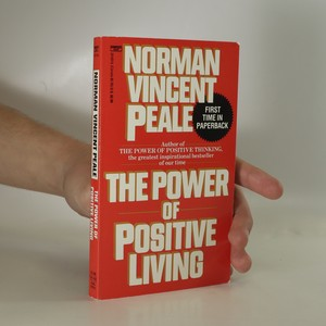náhled knihy - The Power of Positive Living
