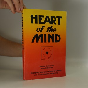 náhled knihy - Heart of the Mind