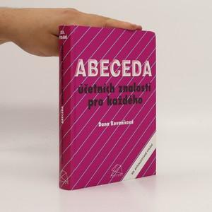 náhled knihy - Abeceda účetních znalostí pro každého