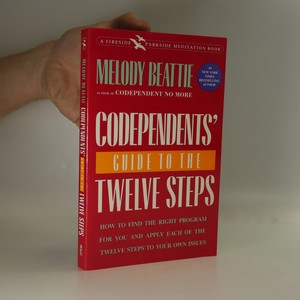 náhled knihy - Codependents' Guide to the Twelve Steps