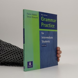 náhled knihy - Grammar practice for Intermediate students with key