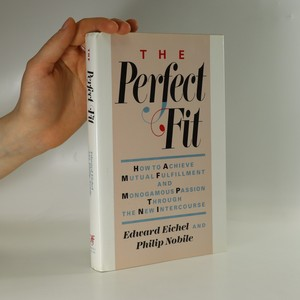 náhled knihy - The Perfect Fit