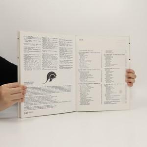 antikvární kniha Jak se žilo ve starověku, 1993