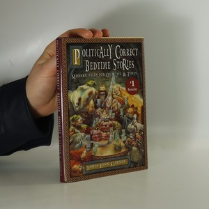 náhled knihy - Politically Correct Bedtime Stories