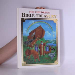 náhled knihy - The Children's Bible Treasury