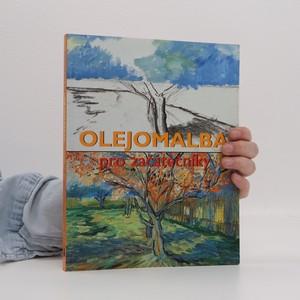 náhled knihy - Olejomalba pro začátečníky