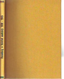 náhled knihy - Od ucha k uchu. Hrst válečných anekdot z let 1939 - 1945.