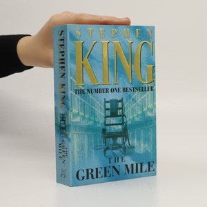náhled knihy - Green mile : a novel in six parts