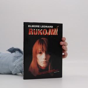 náhled knihy - Rukojmí
