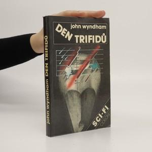 náhled knihy - Den Trifidů