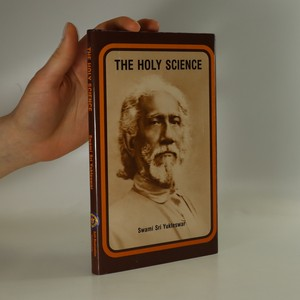 náhled knihy - The Holy Science
