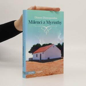 náhled knihy - Milenci z Myrinthy