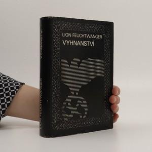 náhled knihy - Vyhnanství