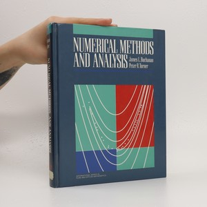 náhled knihy - Numerical methods and analysis