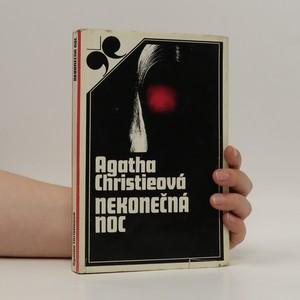 náhled knihy - Nekonečná noc. Slovensky